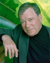 William Shatner to Keynote Content Marketing World 2013